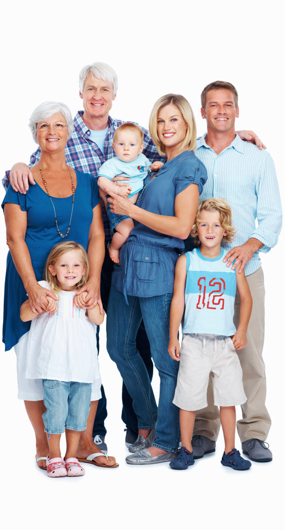 Family | Dental Services