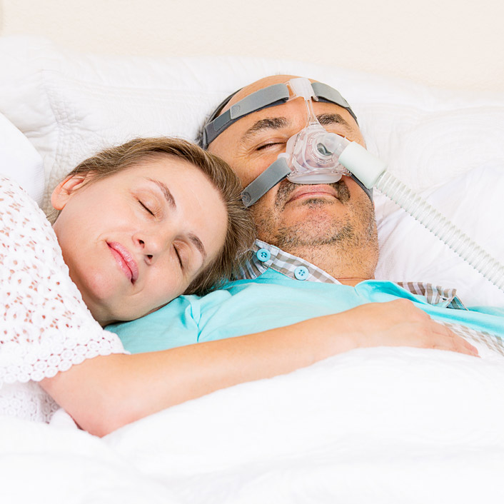 Sleep Apnea - Dental Services